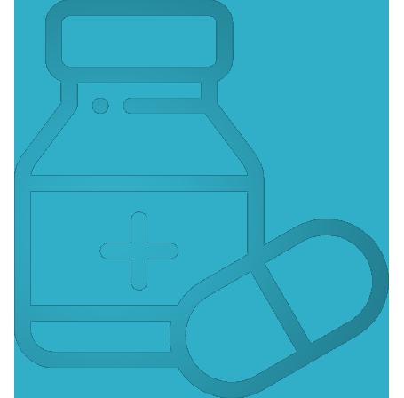 Reduce el uso del antibiótico